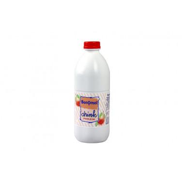 Drinkyoghurt perzik Bonomel 1 liter