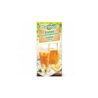 Ijsthee citroen Hardthof 1,5 liter