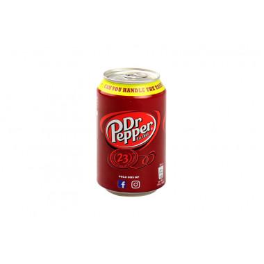 Dr. Pepper 33 cl EU