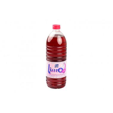 Limonade siroop frambozen Burg 1 liter