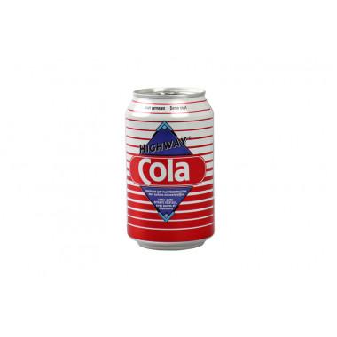 Cola Highway blik 33 cl