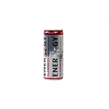 Energy drink Slammers 250 ml