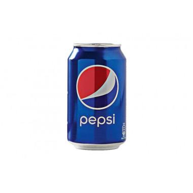 Pepsi blik 33 cl EU