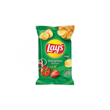 Chips bolognese Lay's 225 gram
