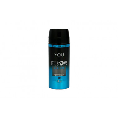Deospray You Refreshed Axe 150 ml