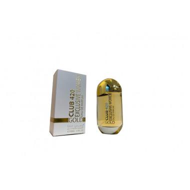 Club 420 Gold EDP 100 ml