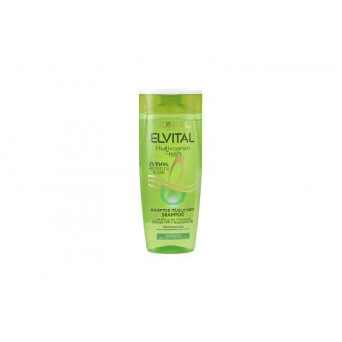 Shampoo multi vitamin fresh L'Oreal 250 ml